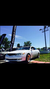 2003 Toyota Solara SLE V6 (willing to trade also) West Island Greater Montréal image 1