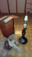 "24"" Hookah for sale - Egyptian style"