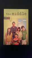 The Middle - Season 3 on DVD