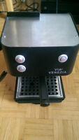 Saeco Via Venezia - Espresso Machine - Excellent!