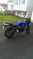 2007 Yamaha Fz6--Reduced Price--Looking to sell! 600 CC Watch|Sh