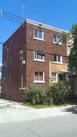 2 bedrooms/chambres, Canal Lachine! July / Juillet - $800