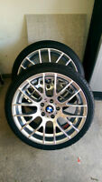 NEW 19 inch CLS Replicas