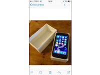 I phone 6-space grey-unlocked to all networks