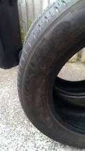 Great condition tyres for quick sale Clayton South Kingston Area Preview