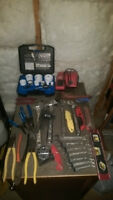 GOOD QUALITY TOOLS FOR SALE-LADDER