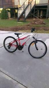Mongoose Rockadile Mountain Bike for teen/child Branxton Singleton Area Preview