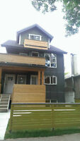 Room in 4 Bedroom House Near UofA/Whyte Ave for Jul/Aug