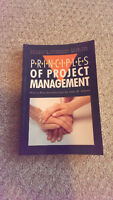 Principles of Project Management PMI text 9781880410301