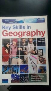 Key Skills in Geography Third Edition Killara Ku-ring-gai Area Preview