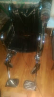 Fauteuil roulants/Wheelchair