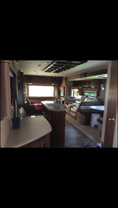 Roulotte 32pied 2014 forest river