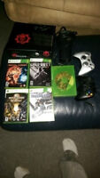 BUNDLE! xbox/wii gaming mouse