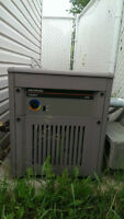 HAYWARD POOL HEATER FOR IN-GROUND POOL