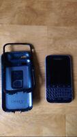 Telus Blackberry Classic