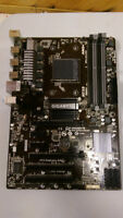 Lightly Used GIGABYTE GA-970A-DS3P (rev. 2.0)  Motherboard  AM3+
