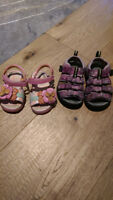 Baby Shoes size 5 (21/22) for Girls