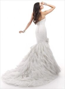 """Maggie Sottero """"Mary"""" wedding gown"""