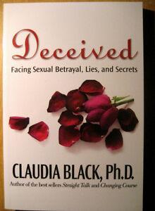 Deceived: Facing Sexual Betrayal, Lies, and Secrets London Ontario image 1
