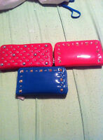 Grace Adele Wallets