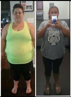 Amazing weight loss results!