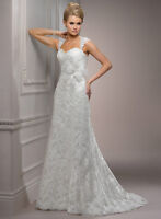 Wedding Dress - Lorie by Maggie Sottero