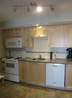 COMPLETELY RENOVATED! LARGE 2 BEDROOM 37 LEFURGEY AVE.