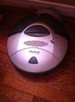 I robot roomba vacuum