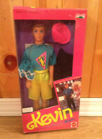 MINT COLLECTIBLE NRFB MATTEL BARBIE DOLLS ; CLEARING COLLECTION