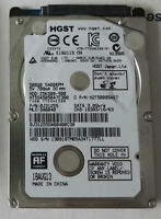 "Hard drive 500 GB 2.5"" for laptop"