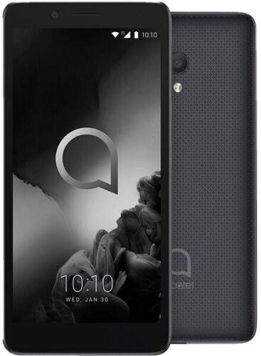 "Android Phone - Alcatel 1C 5"" 3G - 5003D 8GB Dual Sim Smart Phone Unlocked A Grade"
