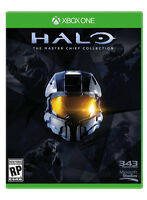 CASH ONLY! Halo: The Master Chief Collection - UNOPENED!