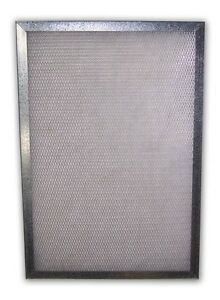 Electra Silver Anti-Microbial Electrostatic Air Filter  Never ne