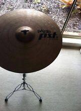 "Paiste 16"" Crash Cymbal Tewantin Noosa Area Preview"