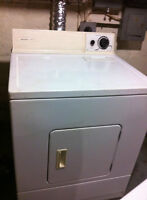 DRYER MACHINE KENMORE FOR SALE