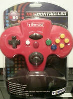 N64 Controllers BRAND NEW IN PACKAGE
