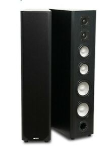Axiom M80 Floorstanding Speakers
