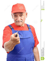 Part time repair man No specific Experience Needed
