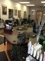 hair salon for sale $6000.00