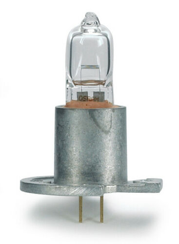 Hach Genuine Halogen lamp for DR5000, DR60 Cadas 30/30S/50/50S/100/200,XION 500.
