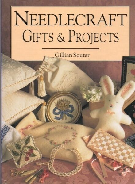 Needlecraft: Gifts and Projects #BN195