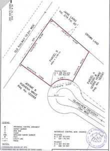 LAND FOR SALE Carbonear