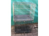 Dog cat animal crate kennel Christmas dogs cats