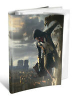 Assassin's Creed Complete Official Guides(AC3,ACU)