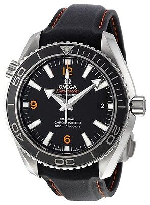 MODEL 232.32.42.21.01.005 | BRAND NEW OMEGA SEAMASTER PLANET OCEAN MENS WATCH