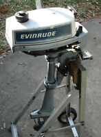looking for 1.5 to 2hp outboard motor