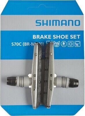 Shimano Zapata de Freno Cartridge S70C BR-M770 Bicicleta Para Muchos -