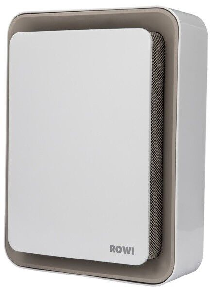 Rowi Ölradiator 11 Rippen 2900W HOR 2900//11//4 GZ Basic Heizung Elektroheizer
