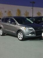 Ford Escape 2014 fully loaded