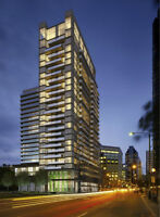 PAN-AM PRIME LOCATION - EXCUTIVE FURNISHED DOWNTOWN CONDO